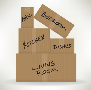 Packing-Moving-Boxes-Vector