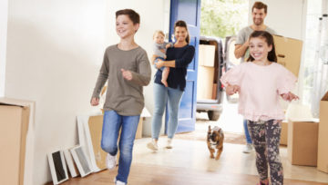 8 Ways To Help Children Cope With Moving To Another Home