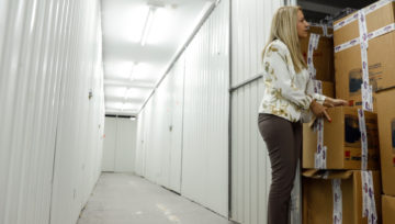 Top 3 Amenities to Look for in Self-Storage facilities in Limassol