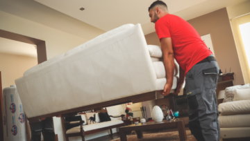 5 things to look for in a Moving Company!