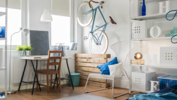 5 ways to make more space without moving to a new house