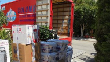 5 tips to help you move safely during the pandemic