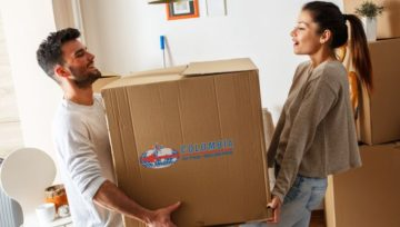 5+1 simple packing tips to help you move with zero stress!