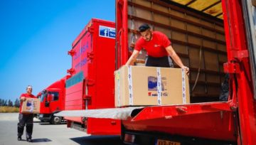 Moving 101: How heavy should you pack a moving box?