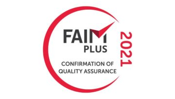 "Columbia Worldwide Movers is awarded the FAIM ""Confirmation of Quality Assurance certificate"" by FIDI"