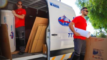 Top tips on how to choose a quality removal company!