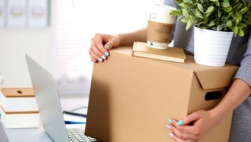 Office Relocation: 5 tips for organising important documents during a move