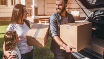 Moving in the Summer: 11+1 tips for peak moving season