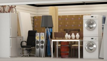 Storage tips for hot summer days